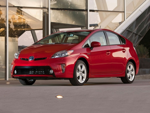 2015 Toyota Prius in Simi Valley, CA
