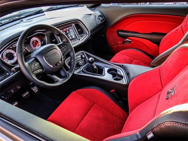 Simi Valley Dodge >> 2019 Dodge Challenger R T Scat Pack For Sale In Simi Valley