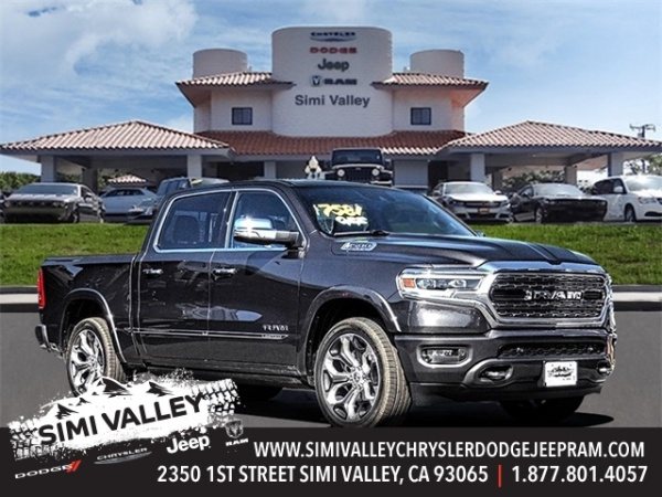 2020 Ram 1500 in Simi Valley, CA