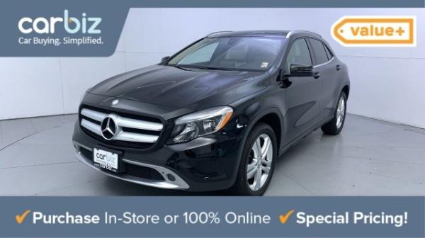 2016 Mercedes-Benz GLA in Baltimore, MD