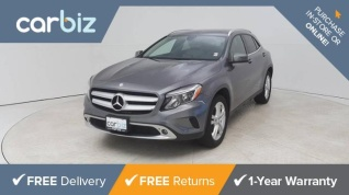 Amazing Used 2015 Mercedes Benz GLA GLA 250 4MATIC For Sale In Baltimore, MD