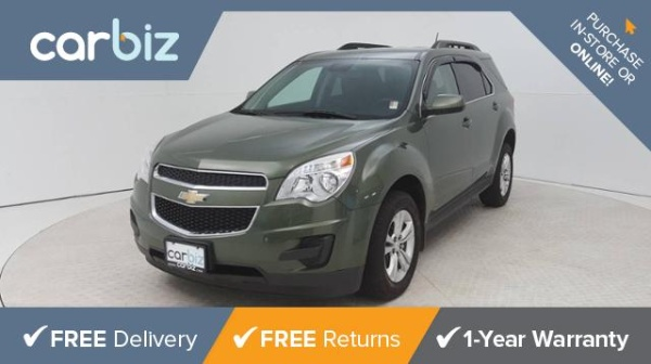 2015 Chevrolet Equinox in Baltimore, MD