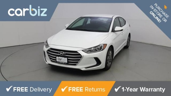 2018 Hyundai Elantra in Baltimore, MD