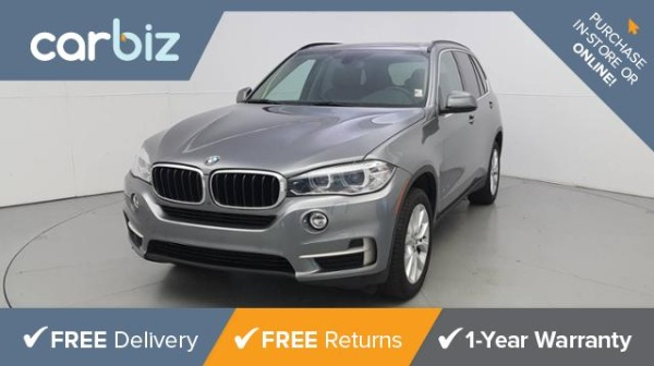 2016 BMW X5 in Baltimore, MD