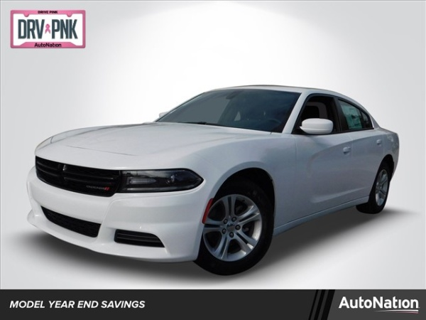 2019 Dodge Charger in Mobile, AL