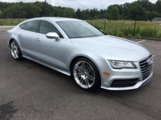 Used Audi A For Sale Search Used A Listings TrueCar - 2 door audi a7