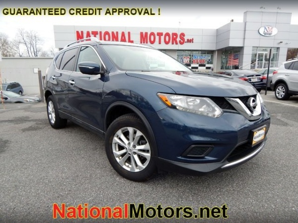 2015 Nissan Rogue in Ellicot City, MD