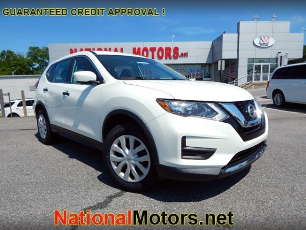 2017 Nissan Rogue in Ellicot City, MD