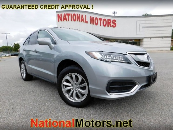 2017 Acura RDX in Ellicot City, MD