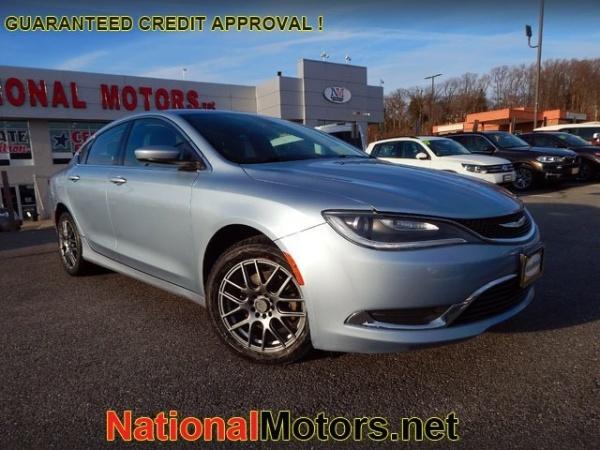 2015 Chrysler 200 in Ellicot City, MD