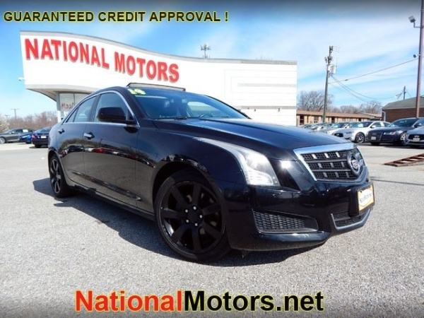 2014 Cadillac ATS in Ellicot City, MD