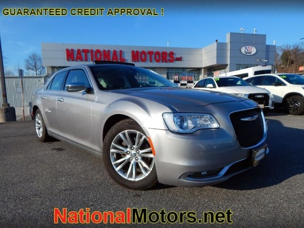 2017 Chrysler 300 in Ellicot City, MD