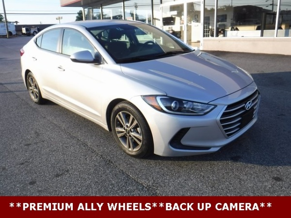 2018 Hyundai Elantra in Laurel, MD