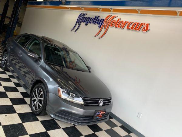 2017 Volkswagen Jetta in Pasadena, MD