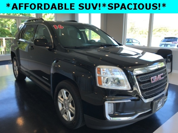 2016 GMC Terrain in Manchester, MD