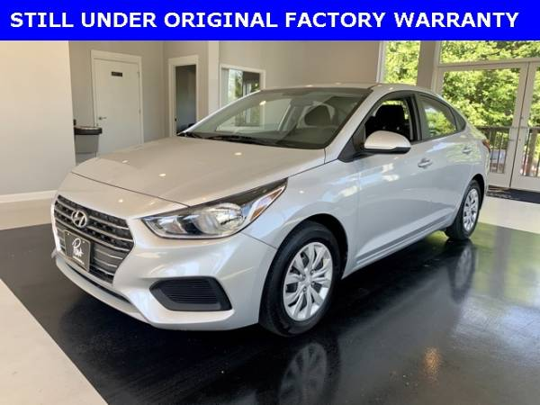 2019 Hyundai Accent in Manchester, MD