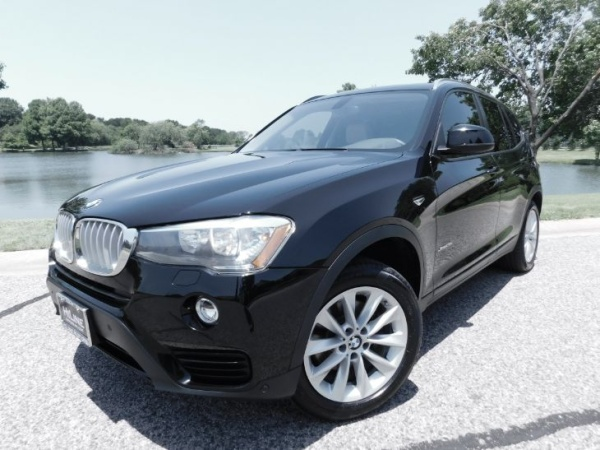2016 BMW X3 in Carrollton, TX