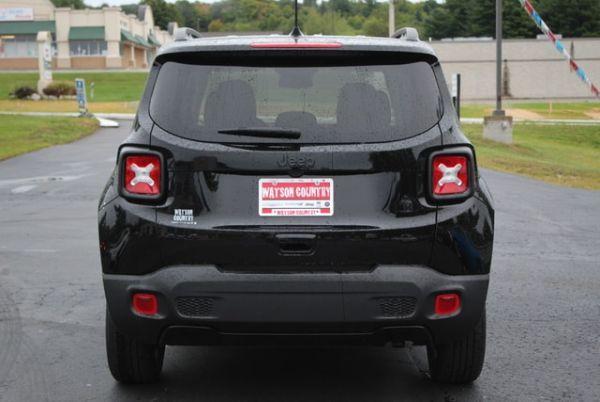 2020 Jeep Renegade in Benzonia, MI