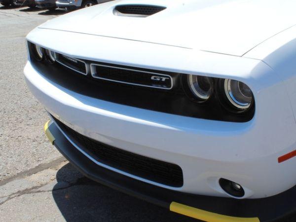 2019 Dodge Challenger in Benzonia, MI