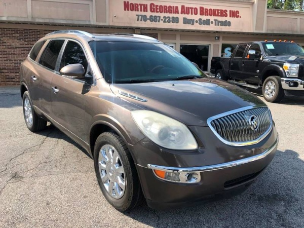 2012 Buick Enclave in Snellville, GA