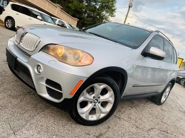 2011 BMW X5 in Snellville, GA