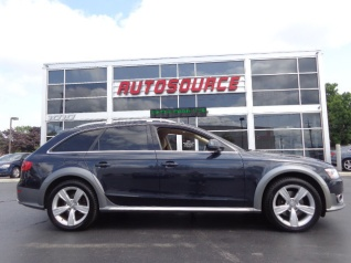 Used Audi Allroad For Sale In Milwaukee WI Used Allroad - Audi milwaukee