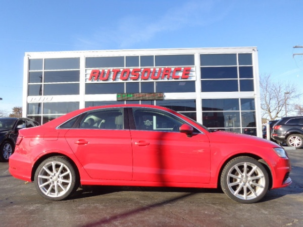 2015 Audi A3 in Milwaukee, WI