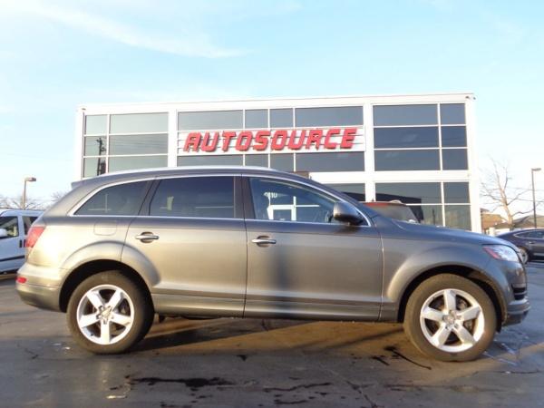 2012 Audi Q7 in Milwaukee, WI