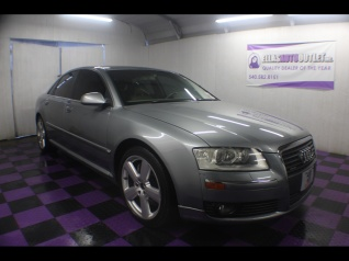 Used Audi A8 For Sale Search 591 Used A8 Listings Truecar