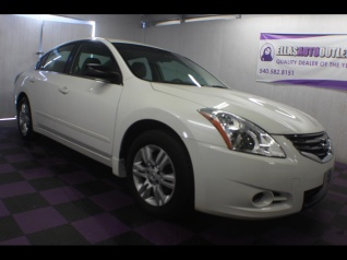 2012 Nissan Altima For Sale >> Used Nissan Altima For Sale Search 18 229 Used Altima