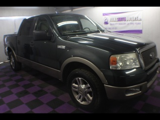 Used 2005 Ford F 150 For Sale 242 Used 2005 F 150 Listings Truecar