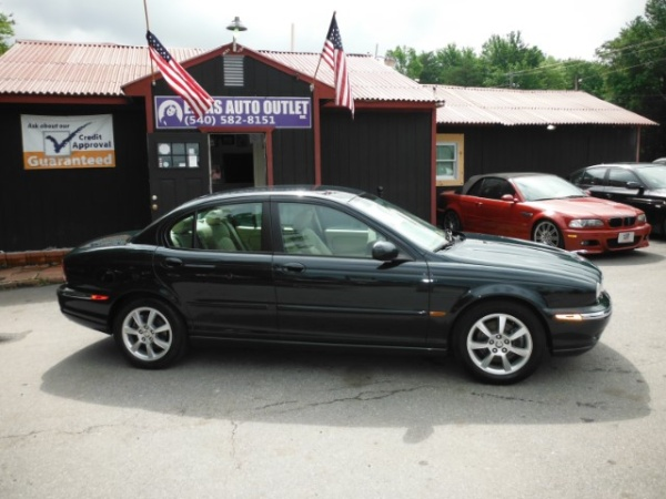 2004 jaguar x type 2 5l manual for sale in spotsylvania va truecar rh truecar com
