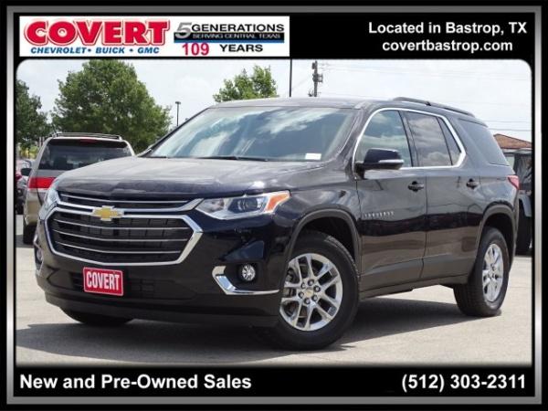 2020 Chevrolet Traverse in Bastrop, TX