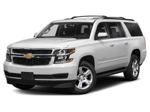 2020 Chevrolet Suburban in Bastrop, TX
