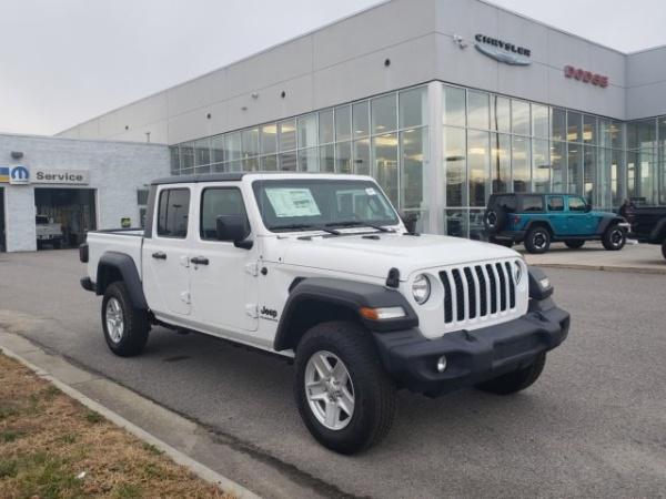 2020 Jeep Gladiator in Prince George, VA
