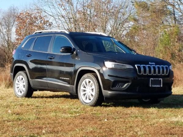 2020 Jeep Cherokee in Prince George, VA