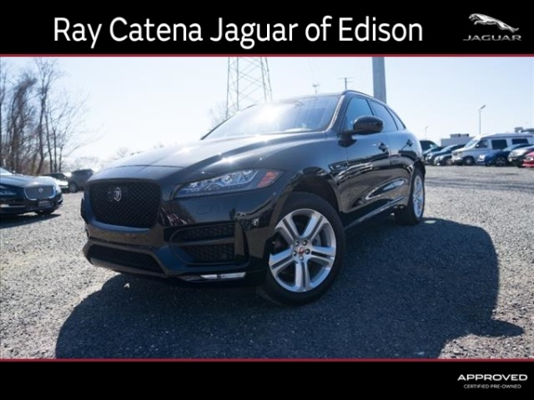 2019 Jaguar F-PACE in Edison, NJ