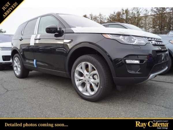 2019 Land Rover Discovery Sport HSE For Sale in Edison, NJ