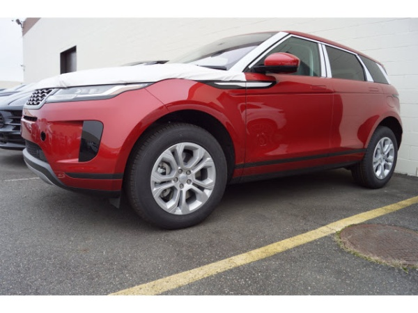 2020 Land Rover Range Rover Evoque in Edison, NJ