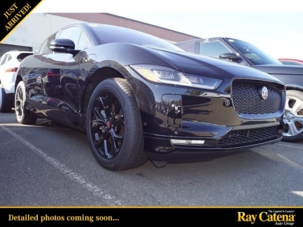 2019 Jaguar I-PACE in Edison, NJ