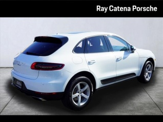 Used 2018 Porsche Macan For Sale 377 Used 2018 Macan Listings