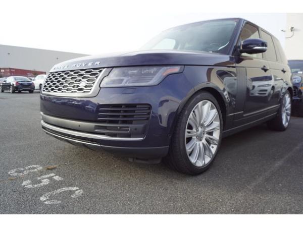 2020 Land Rover Range Rover in Edison, NJ