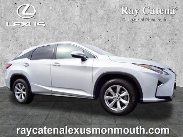 2019 Lexus RX in Oakhurst, NJ