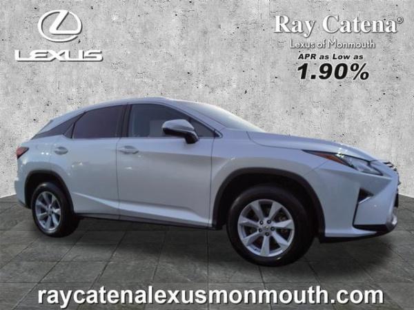 2017 Lexus RX in Oakhurst, NJ