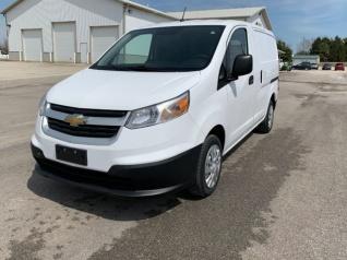 8cc793d325 2015 Chevrolet City Express Cargo Van LT for Sale in Carlock