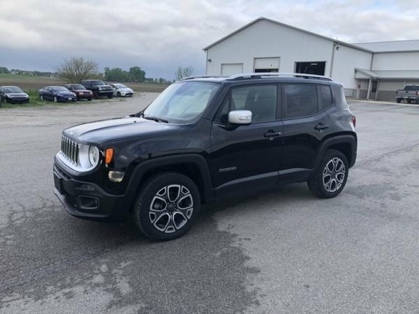 2017 Jeep Renegade in Carlock, IL