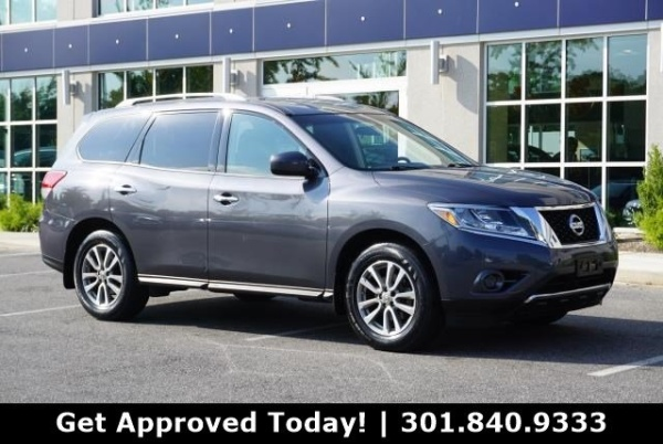 2014 Nissan Pathfinder in Gaithersburg, MD