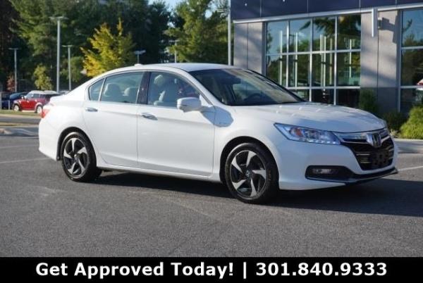 2014 Honda Accord in Gaithersburg, MD