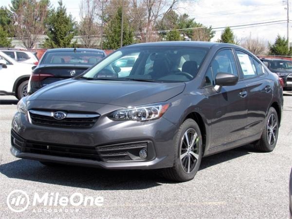 2020 Subaru Impreza in Baltimore, MD
