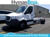 "2019 Mercedes-Benz Sprinter Cab Chassis 3500XD 170"" for Sale in Midlothian, VA"